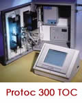 Protoc TOC Analyser 300