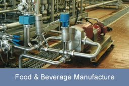 Food & Beverage Manufacture